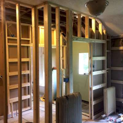 A King's Handyman LLC Home Repairs, Drywall and Painting Gallery